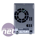 *QNAP TS-219P Turbo NAS Review QNAP TS-219P Turbo NAS Review