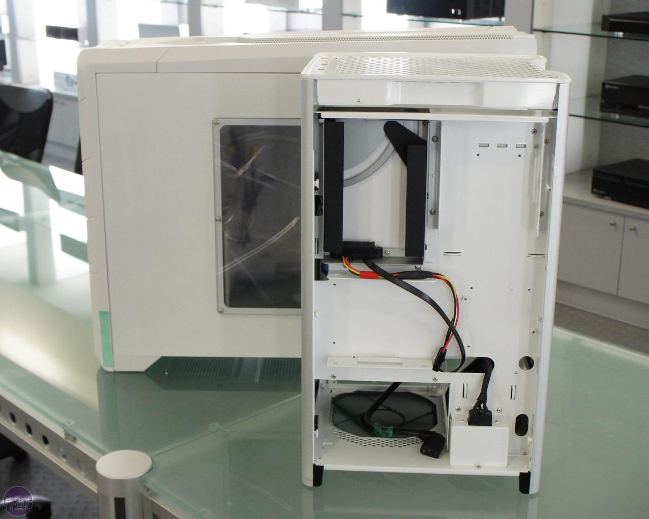 Clean slot loading optical drive
