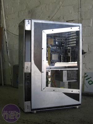 Mod of the Month September 2010 CAGE by Razer2007