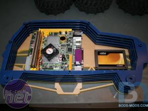 Mod of the Month September 2010 Monster Truck Case by boddaker