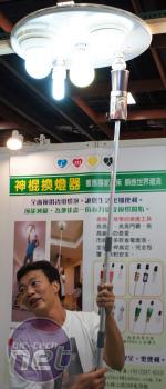 *Taipei Invention Show 2010 Genuinely Ingenious