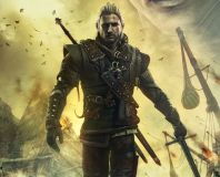 The Witcher 2 Interview