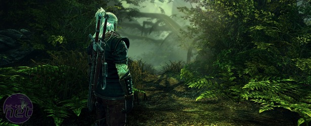 The Witcher 2 Interview CD Projekt Interview