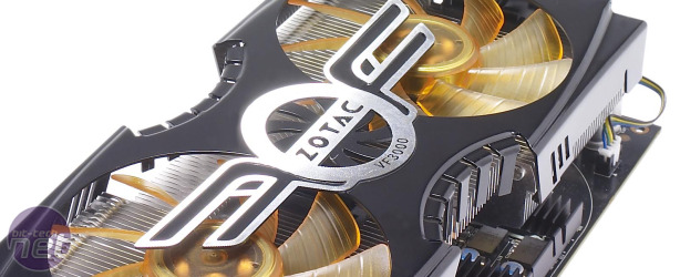 Zotac GeForce GTX 470 Amp! Edition  Zotac GeForce GTX 470 Amp! Edition Review