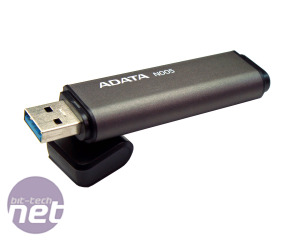 Adata and Kingston USB 3 Flash Drives Adata N005 16GB USB 3 Flash Drive Review