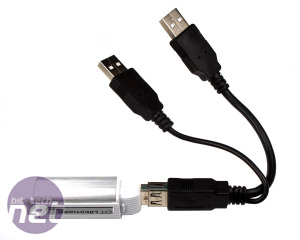 Adata and Kingston USB 3 Flash Drives Kingston DataTraveller Ultimate 3 Review