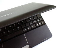 Asus Eee PC 1015T Review
