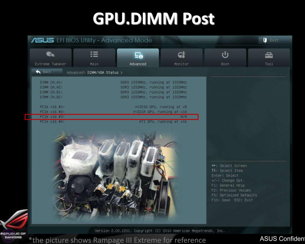 Asus LGA1155 Motherboard Preview | bit-tech net
