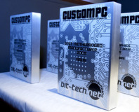Custom PC & Bit-tech Award Winners Announced