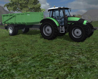 Farming Simulator 2011 Review