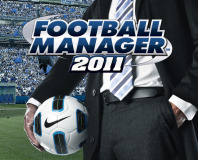 Football Manager 2011 Pre-Match Interview