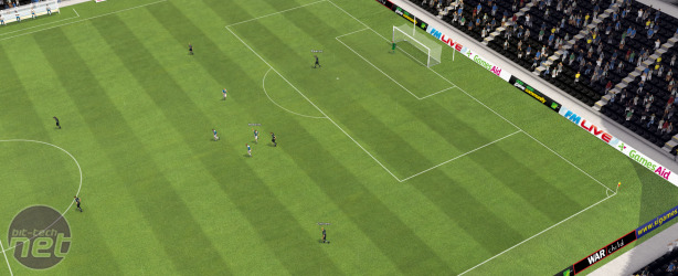 Football Manager 2011 Review