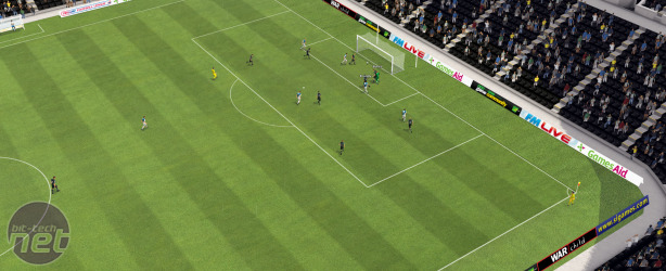Football Manager 2011 Review FM 2011 Review