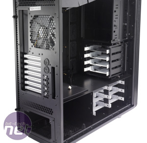 Fractal Design Define XL Review