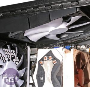 Fractal Design Define XL Review Define XL Internals