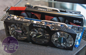 *Gigabyte GeForce GTX 480 SOC Preview Gigabyte GeForce GTX 480 SOC Preview
