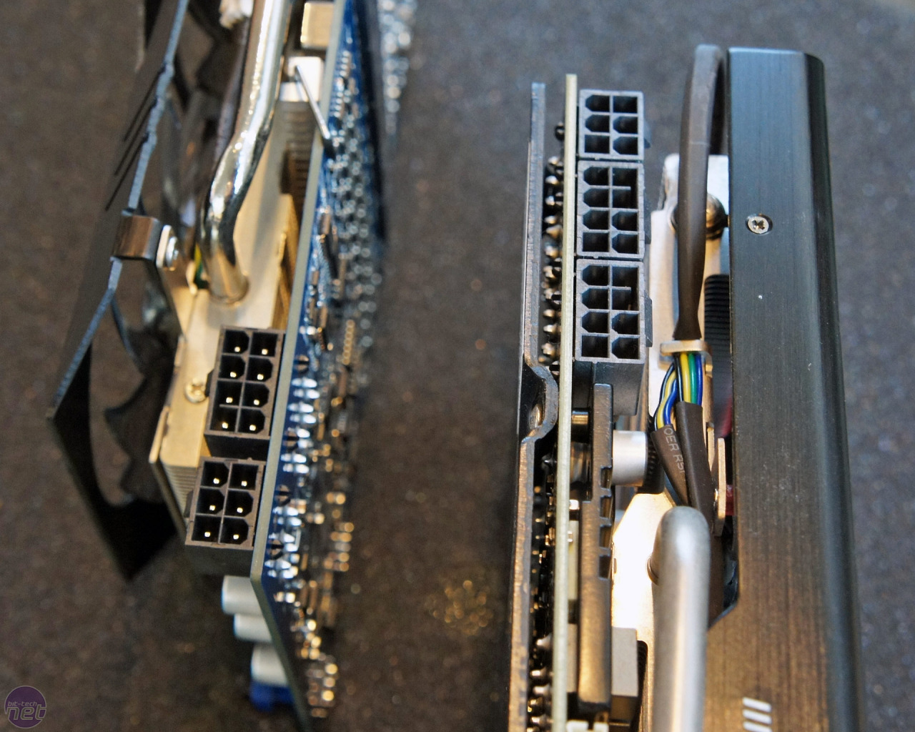 Gigabyte Geforce Gtx 480 Soc Preview Power Amplifier Extreme V Xii