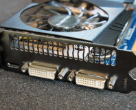 Gigabyte GeForce GTX 480 SOC Preview