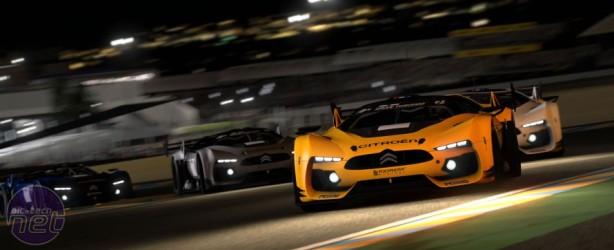 Gran Turismo 5 Review Gran Turismo 5 Review