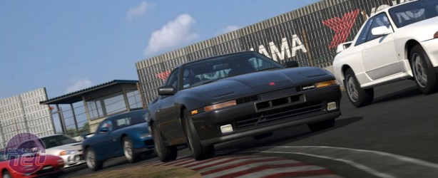 Gran Turismo 5 Review GT5 Review