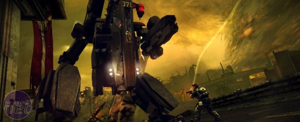 Killzone 3 Preview Killzone 3 Hands-on Preview