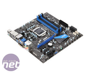 *MSI P67A-GD65 Preview MSI P67 and H67 motherboards