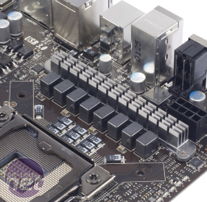 MSI X58A-GD65 Review X58A-GD65 Overclocking