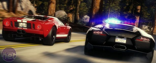 Need for Speed: Hot Pursuit Review Hot Pursuit Review