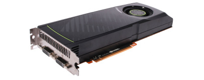 Nvidia GeForce GTX 580 Review