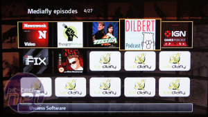 QNAP Network Media Player NMP-1000P Review QNAP NMP-1000P: Software and Conclusion