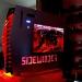 Sidewinder by WolfandAngel