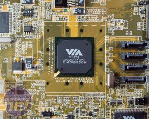 VIA Nano Dual-Core Preview Nano Dual-Core Platform