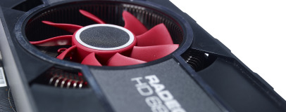 XFX Radeon HD 6850 Review