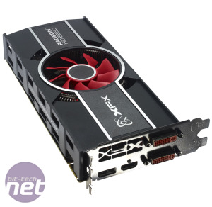 *XFX Radeon HD 6850 Review XFX Radeon HD 6850 Review