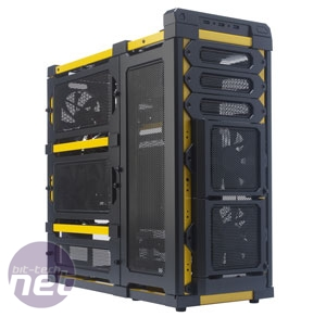 *Antec LanBoy Air Review Antec LanBoy Air Review