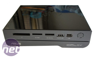 Asus O!Play HD2 Review ASUS O!Play HD2 Review