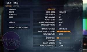 *ATI Radeon HD 6950 Review Radeon HD 6950 Call of Duty: Black Ops Performance