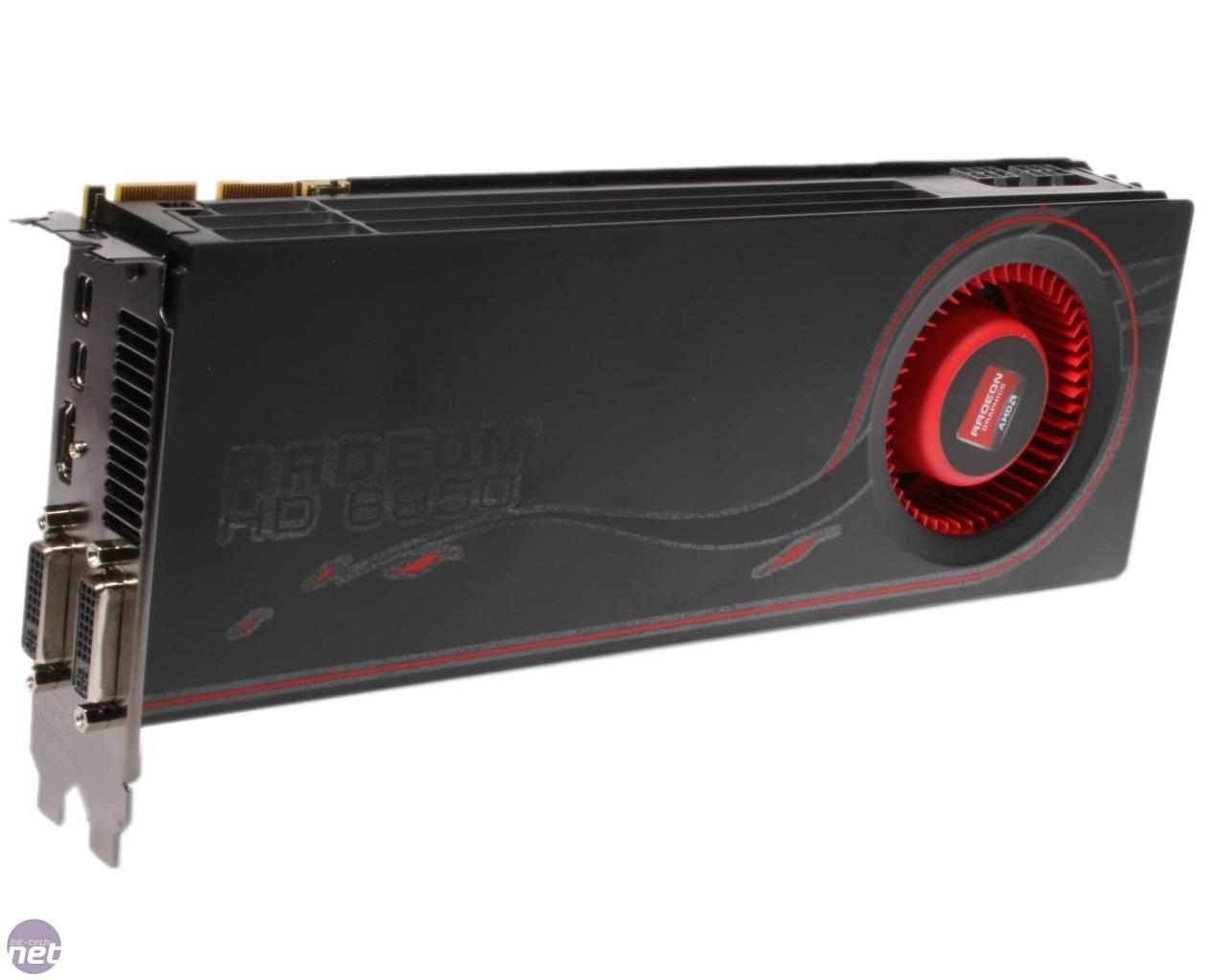 ATI Radeon HD 6950 Review | bit-tech.net