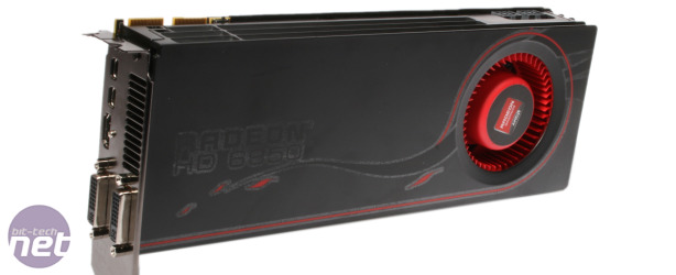 ATI Radeon HD 6950 Review