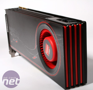 *ATI Radeon HD 6950 Review Radeon HD 6950 Conclusion