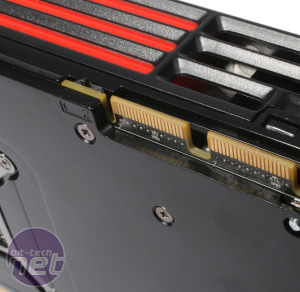 ATI Radeon HD 6950 Review ATI PowerTune, and Radeon HD 6900 Dual BIOSes