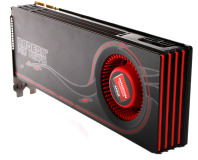 ATI Radeon HD 6970 2GB Review