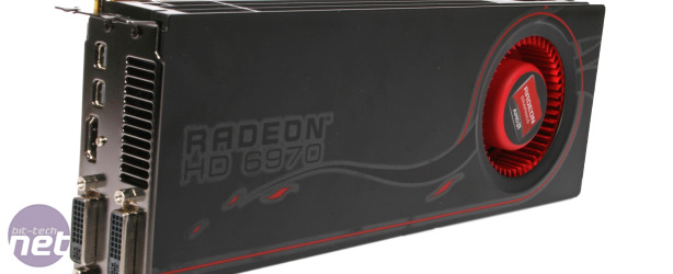 ATI Radeon HD 6970 2GB Review ATI Radeon HD 6970 Review