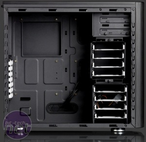 Fractal Design Arc Preview
