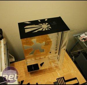 Mod of the Month November 2010 Epic PC: Kyubu by Djayness