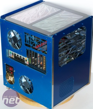 *Mod of the Year 2010 Air Cube by Wayne Wilkinson (Waynio)