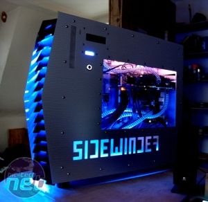 *Mod of the Year 2010 Sidewinder by Ian Warendorf (WolfandAngel)