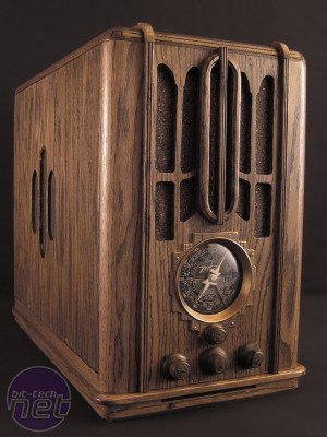 *Mod of the Year 2010 Zenith Antique 5-s-29 Radio by  Gary Voigt (voigts)