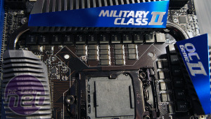 MSI Big Bang Marshal Preview