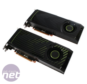 Nvidia GeForce GTX 570 1.3GB Review